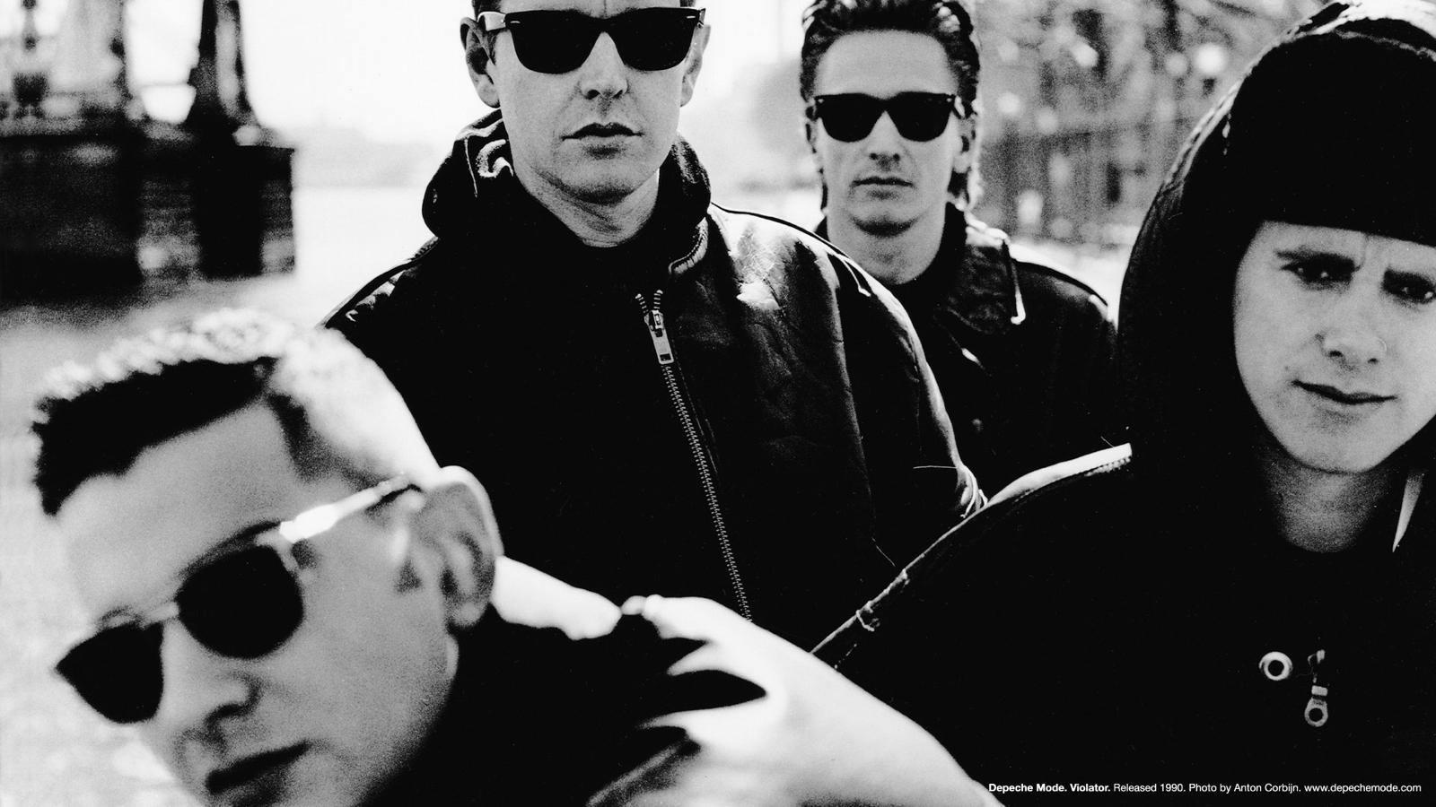 Depeche Mode Portrait 1990 02