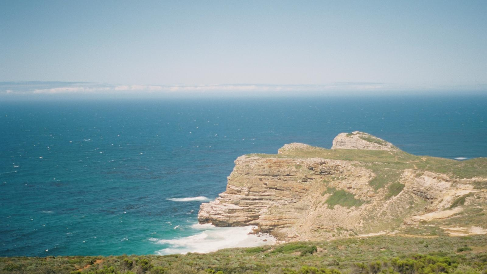 Water Works 4 Cape Point lede