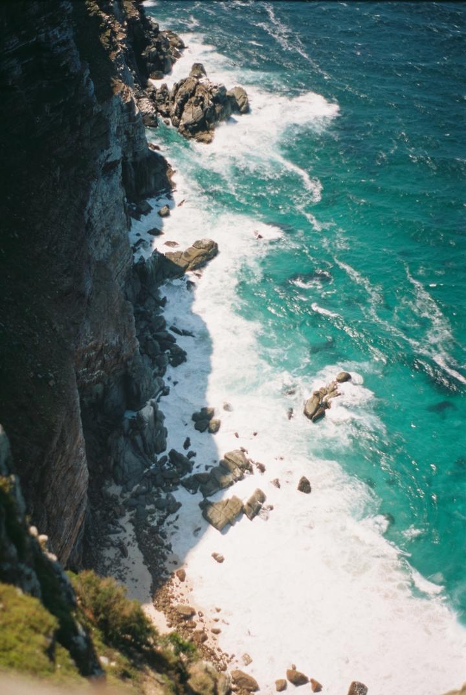 Water Works04 Cape Point Klippen