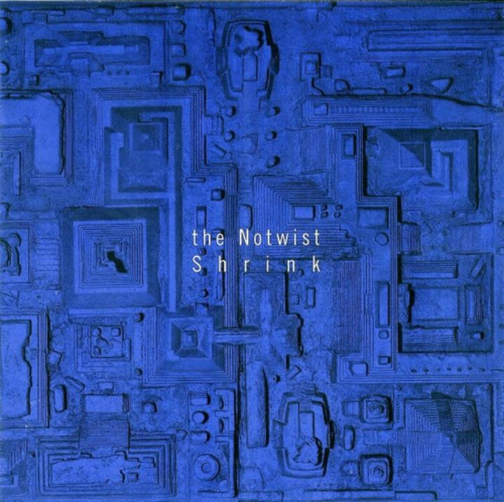The Notwist Shrink Cover