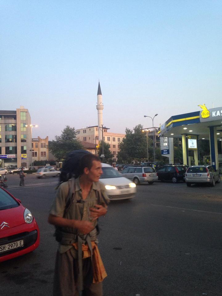 Minarettengesang