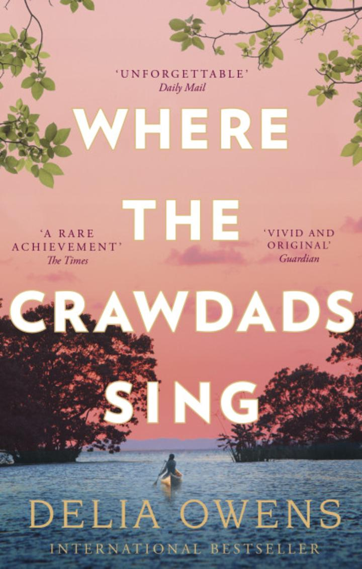 Pageturner April 2020 Delia Owens – Where the Crawdads Sing