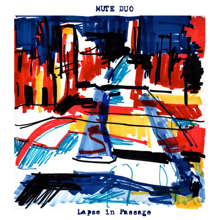 mute duo lapse in passage ww cover