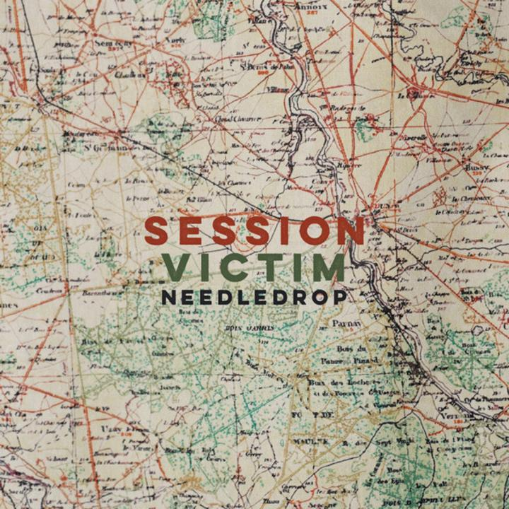 Session Victim Needledrop Cover