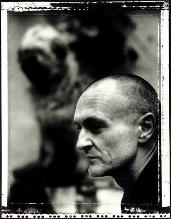 Ivo Watts Russel
