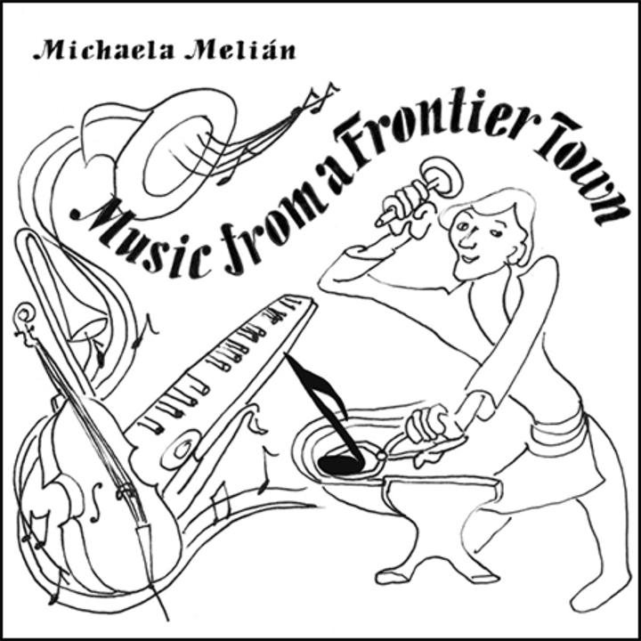 music from a frontier town cover