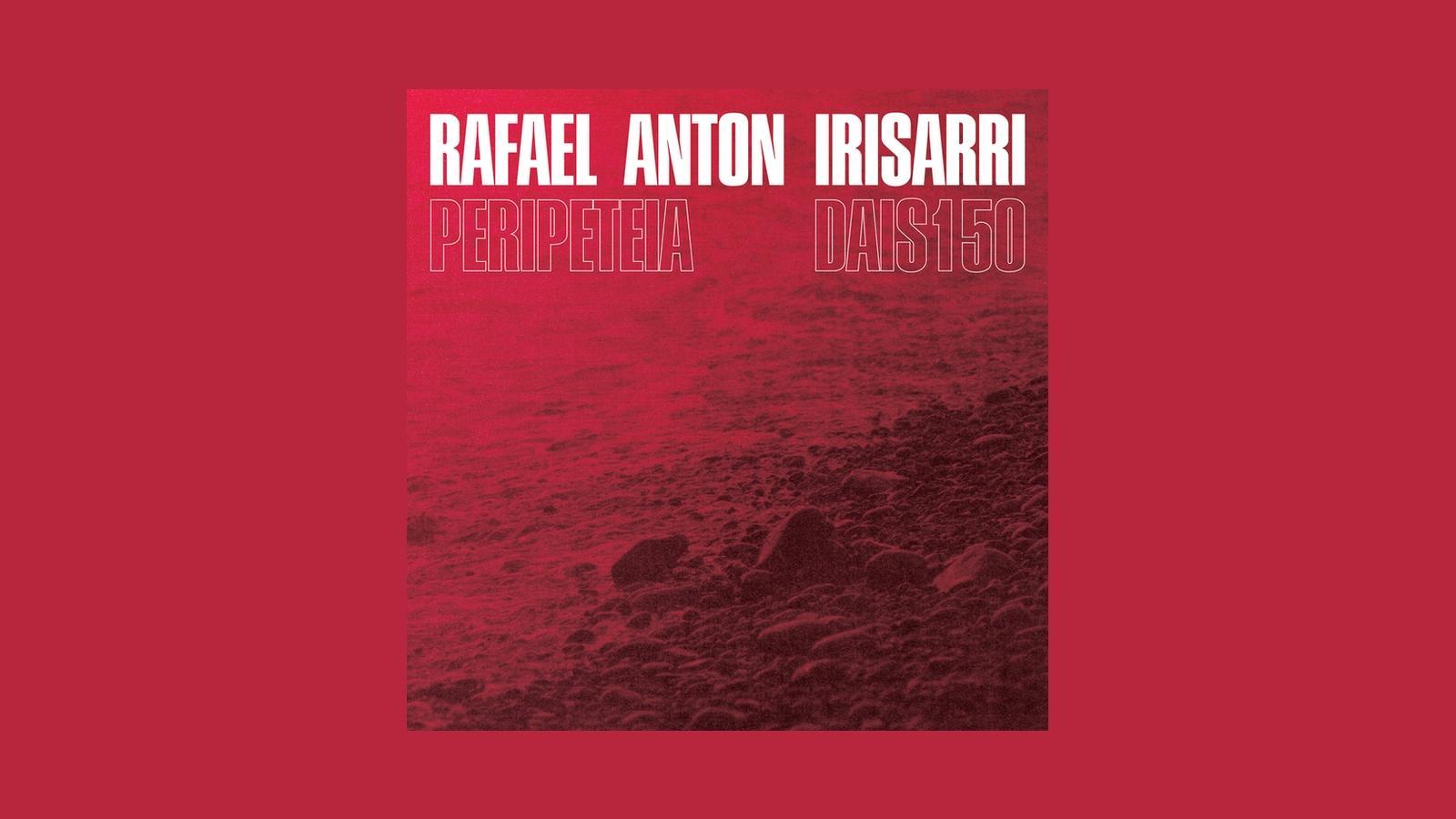 RT Mai 2020 Rafael Anton Irisarri – Peripeteia Artwork