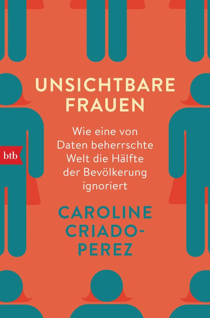 Unsichtbare Frauen Cover