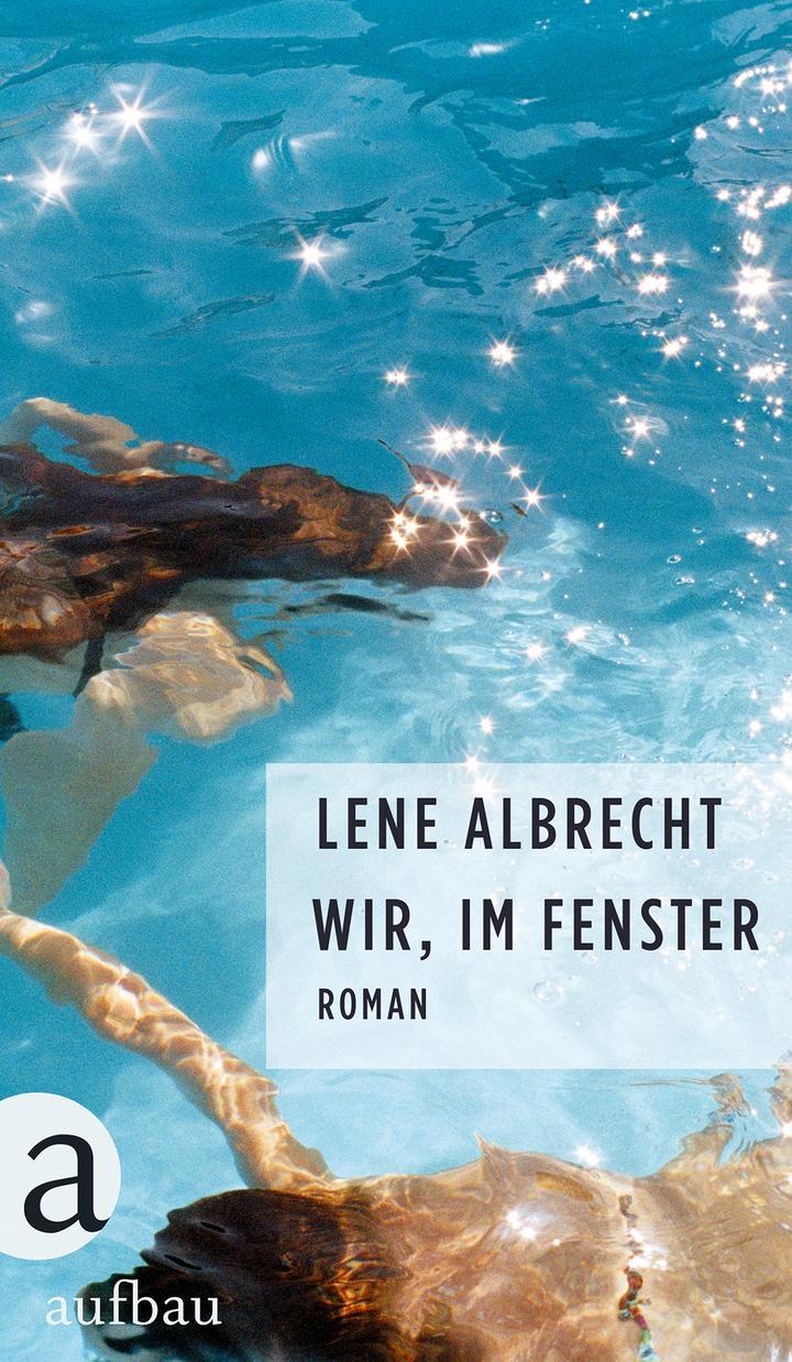 Pageturner Juni 2020 Lene Albrecht – Wir, im Fenster
