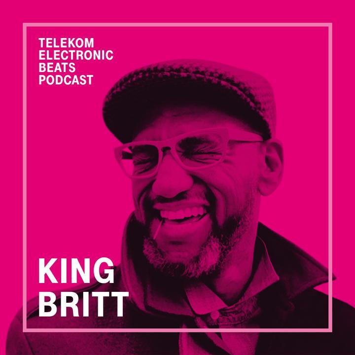 King Britt TEB