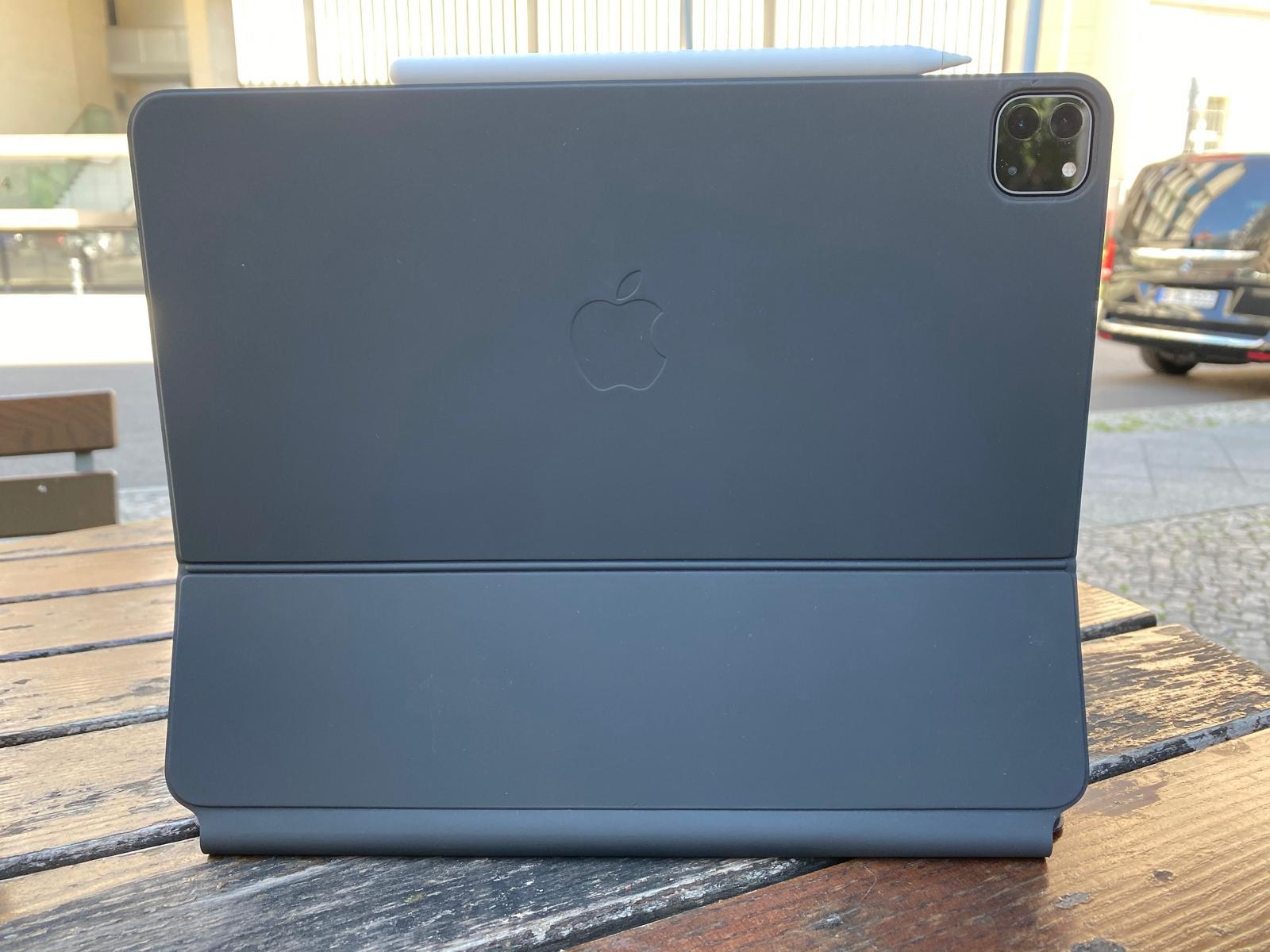 iPad Pro 2020 Closer