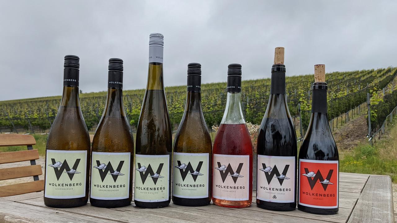 Weingut Wolkenberg