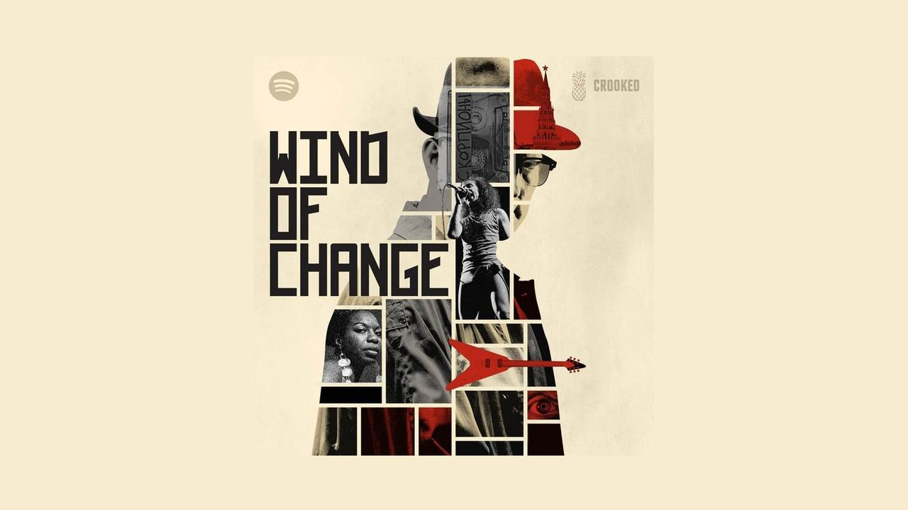 Podcast-Kritik Wind Of Change