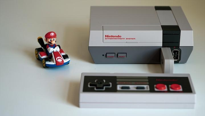 NES LL120720
