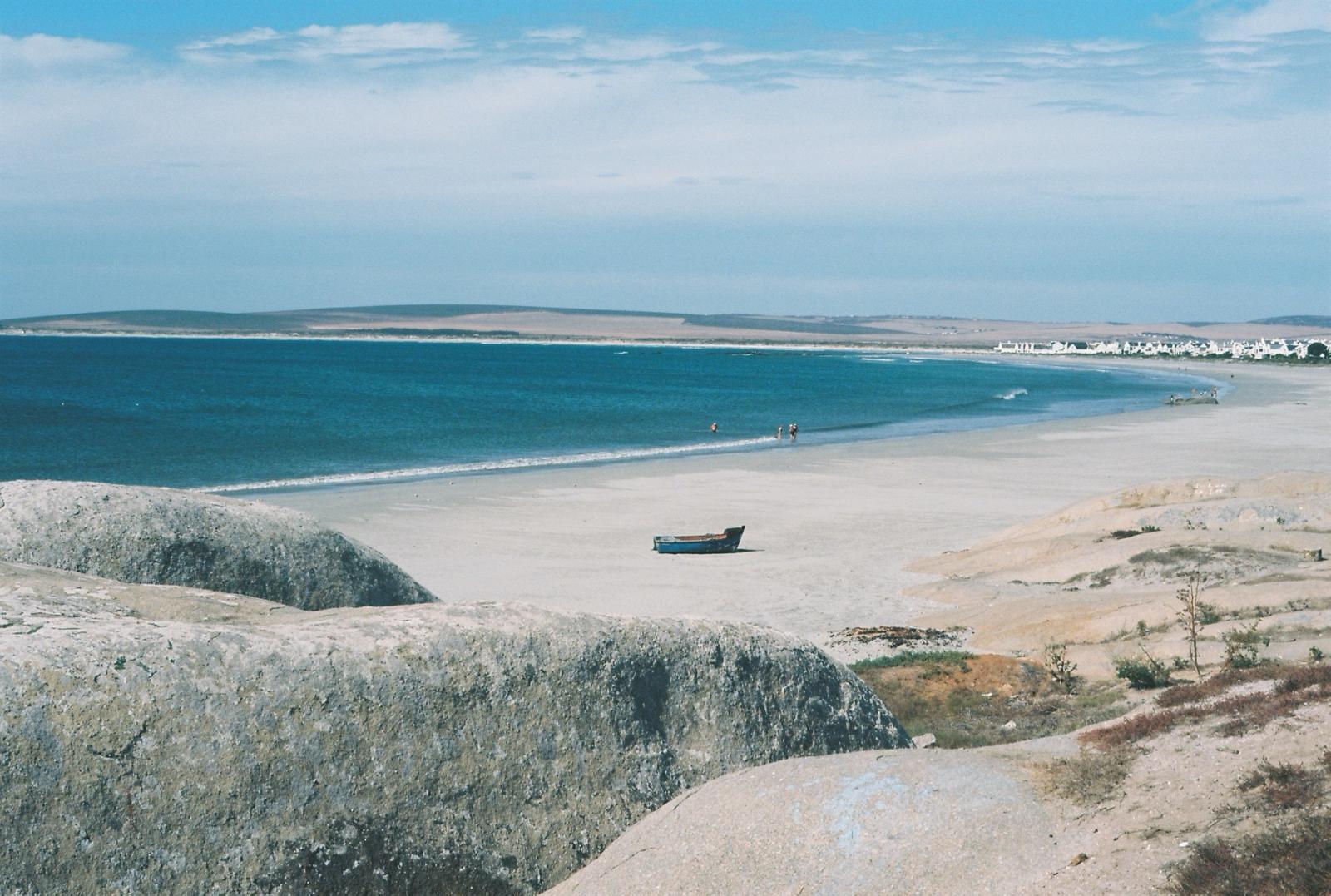 Water Works 7 - Paternoster Beach 02