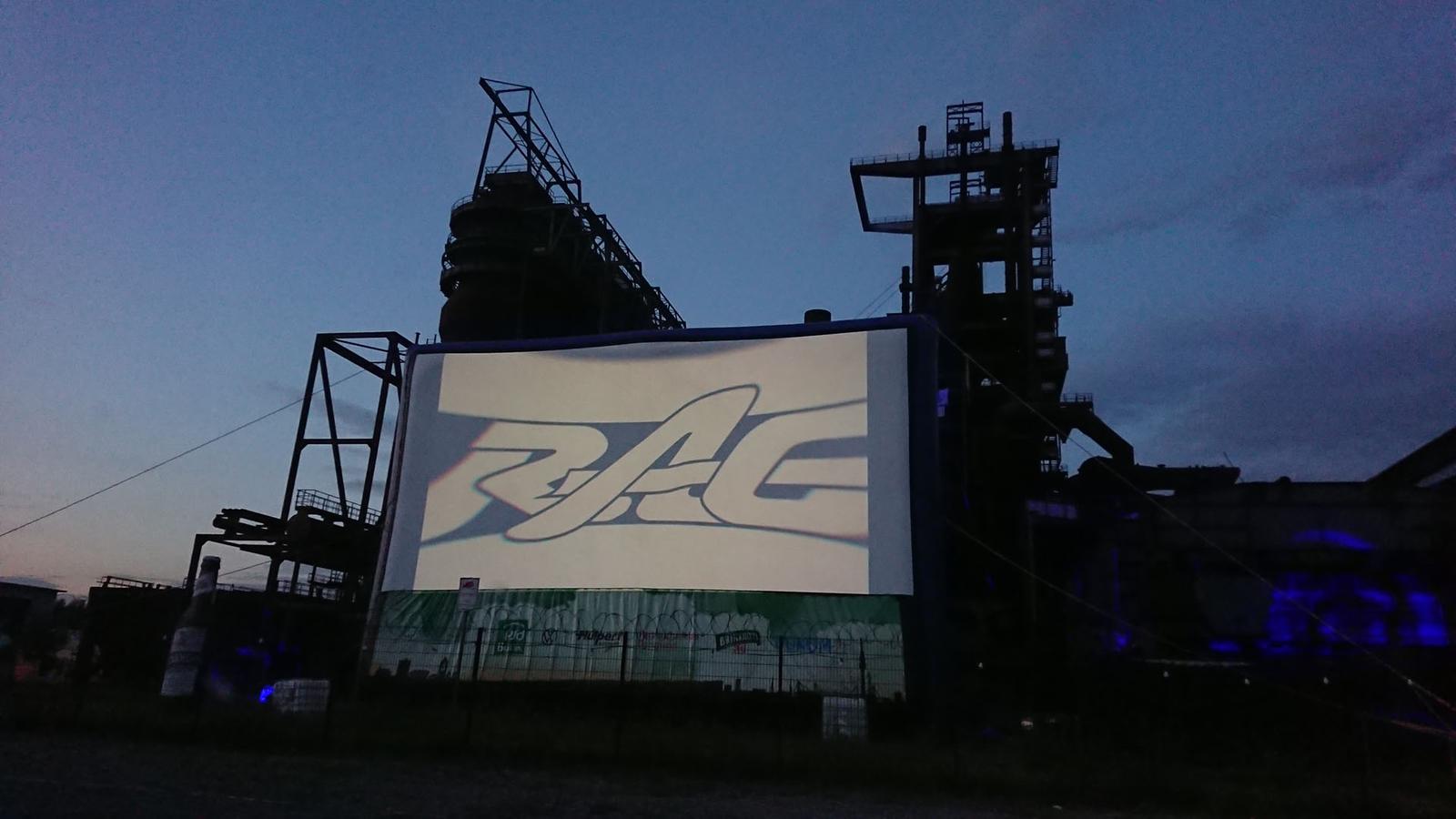 rag screening
