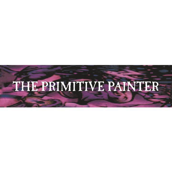The Primitive Painter Artwork