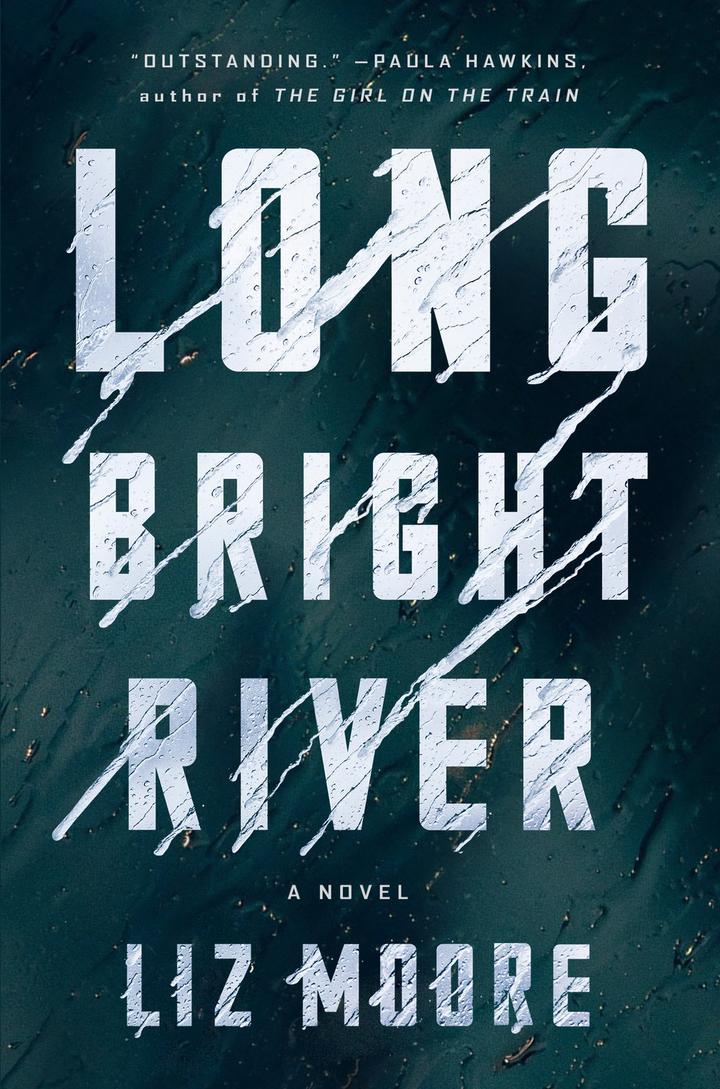 Pageturner Oktober 2020 Liz Moore Long Bright River Artwork
