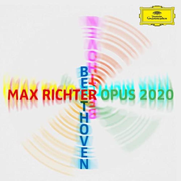 Max Richter Opus 2020