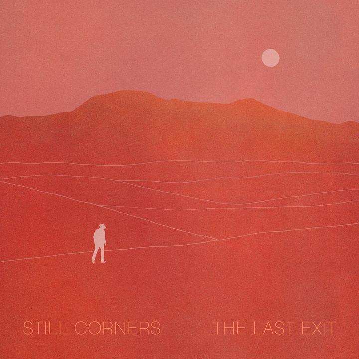 Still Corners Last Exit Cover WW