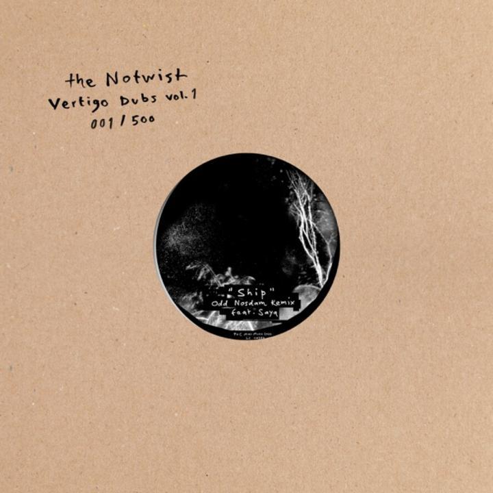WWalkman 01102021 The Notwist Vertigo Dubs 1 Artwork