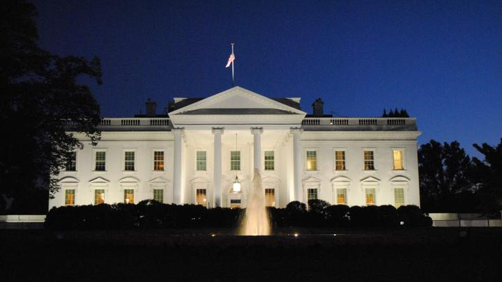 white house staff ll