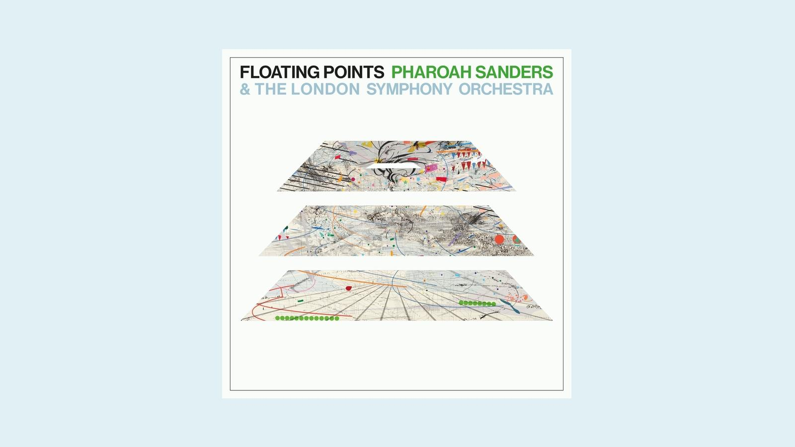 RT März 2021 Floating Points Artwork
