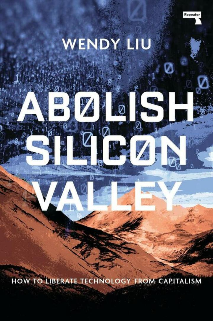 Pageturner April 2021 - Wendy Liu – Abolish Silicon Valley
