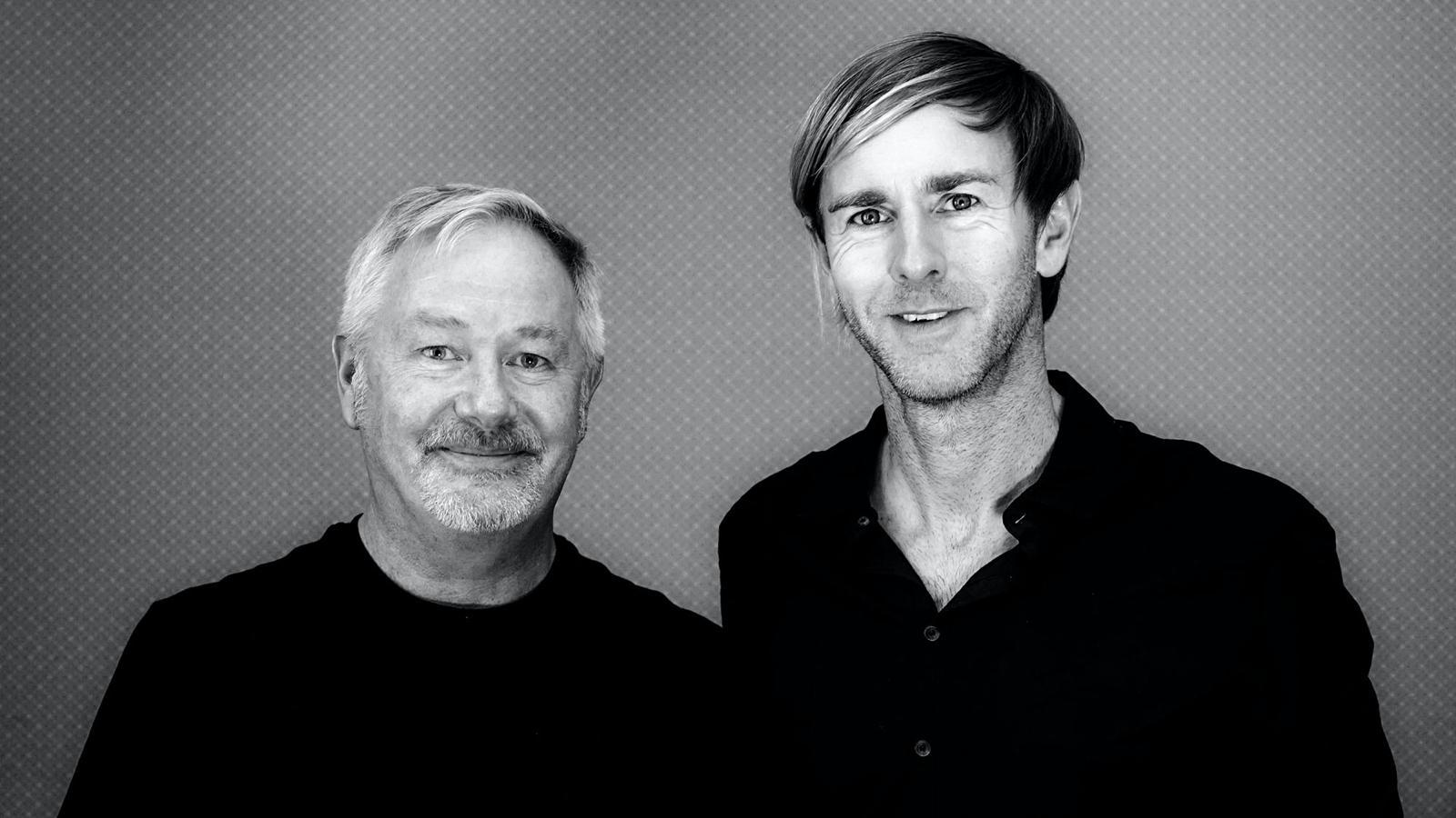 Andy Rigby-Jones Richie Hawtin Portrait lede