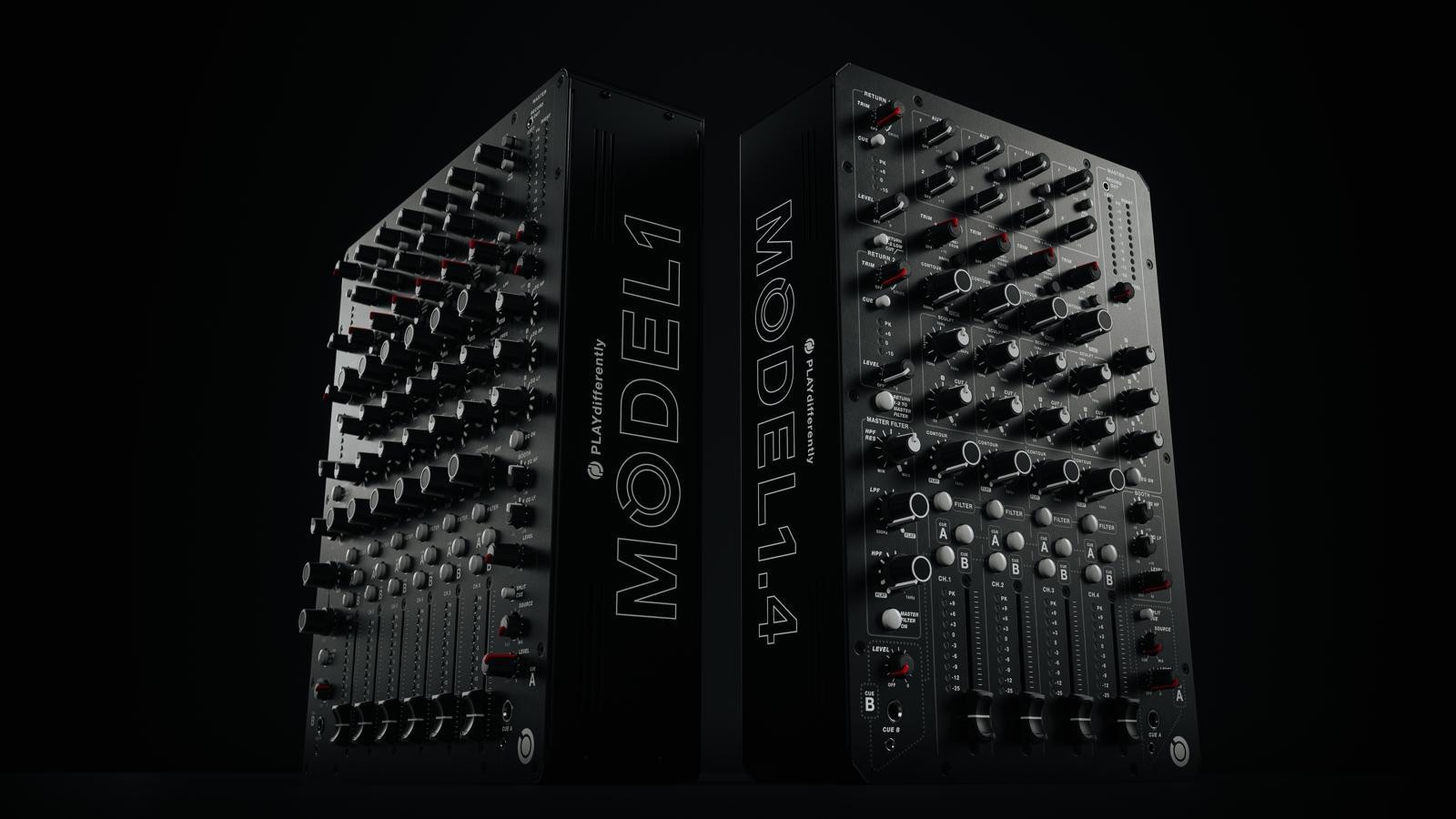 Model 1 Model 1.4