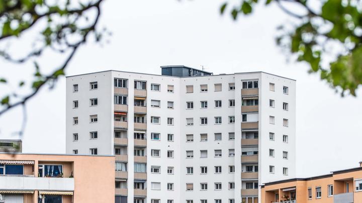 public housing leseliste