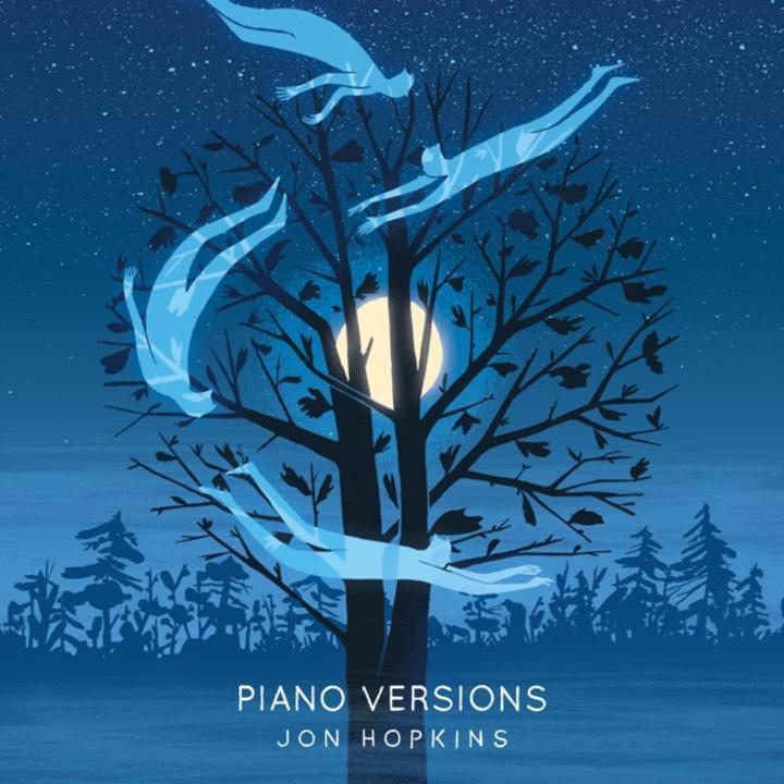 WWalkman-23042021-Jon Hopkins-Piano Versions
