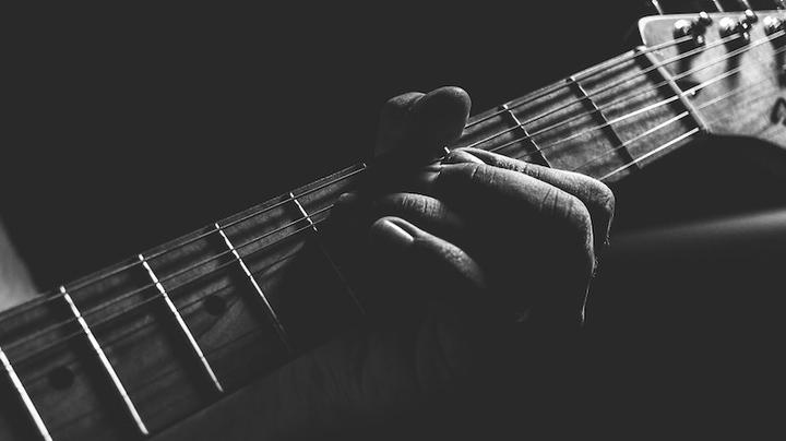 LL150521 Gitarre