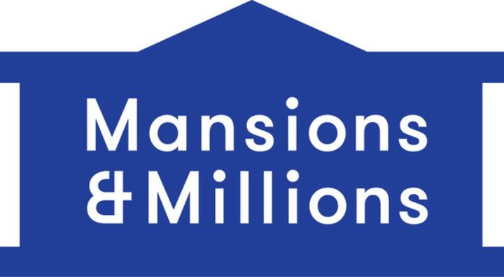 FT041 Mansions and Millions Label Logo
