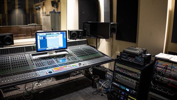 Musikstudio LL 290521