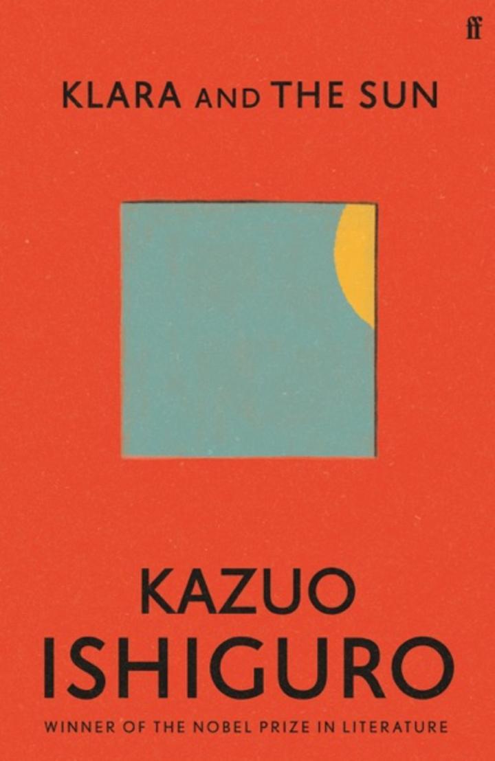 Pageturner Juni 2021 Kazuo Ishiguro Klara And The Sun Artwork