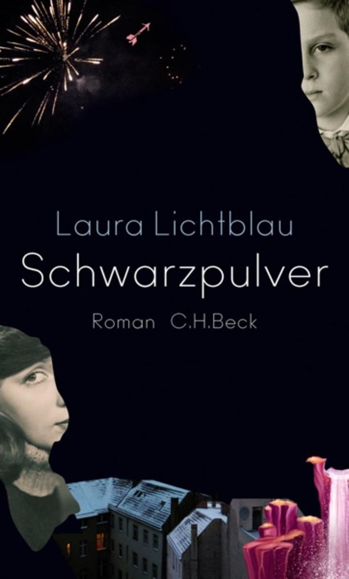Pageturner Juli 2021– Laura Lichtblau -  Cover
