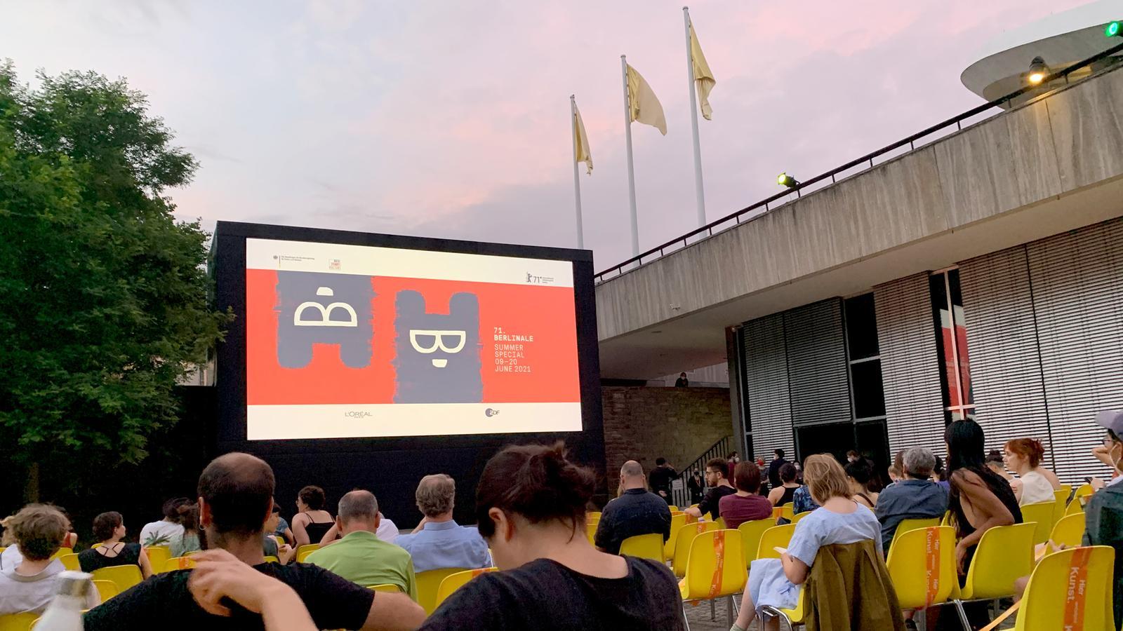 Berlinale Open Air