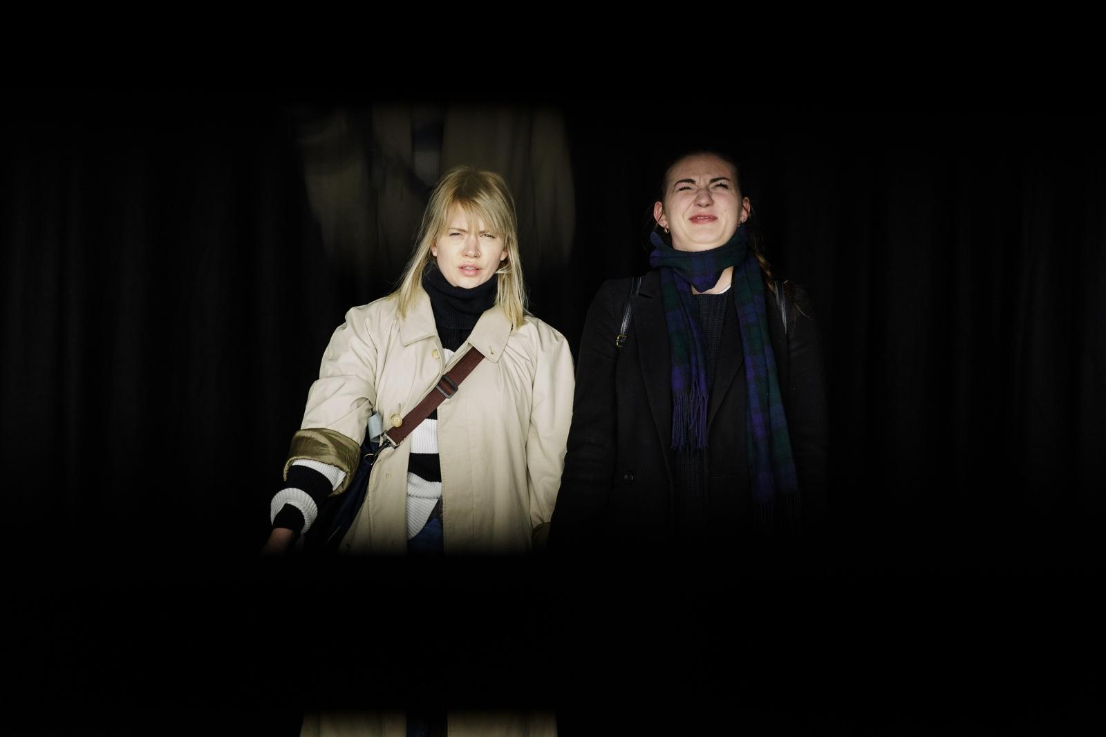 This Is So Contemporary 7 Mariann Simnett Faint With Light