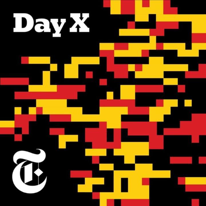 Podcast-Sommer 2021-Day X