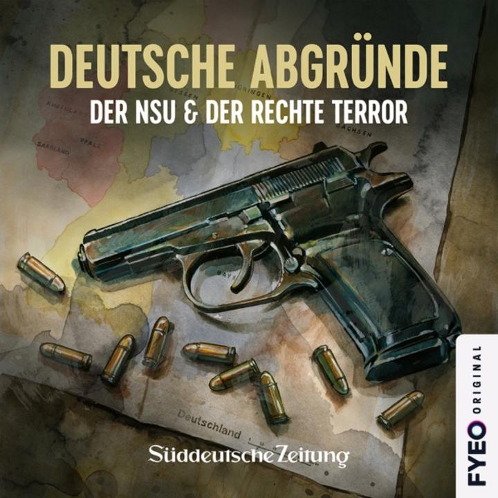 Podcasts Sommer 2021 Deutsche Abgründe