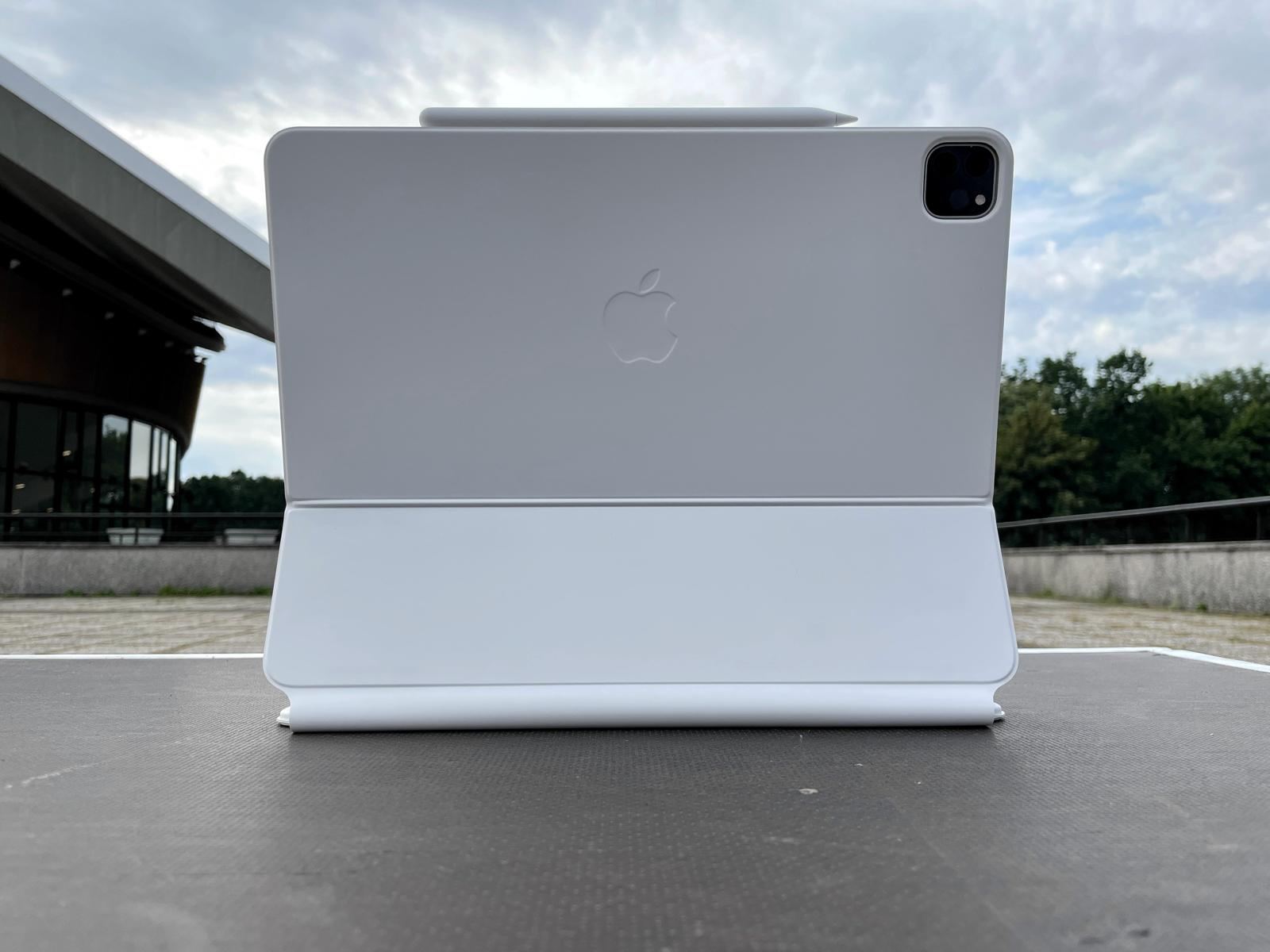 iPad Pro Review 2021 Closer
