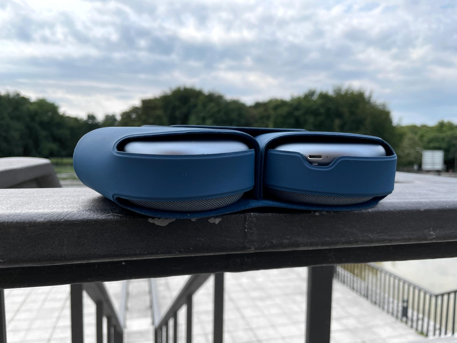 Review Air Pods Max 05