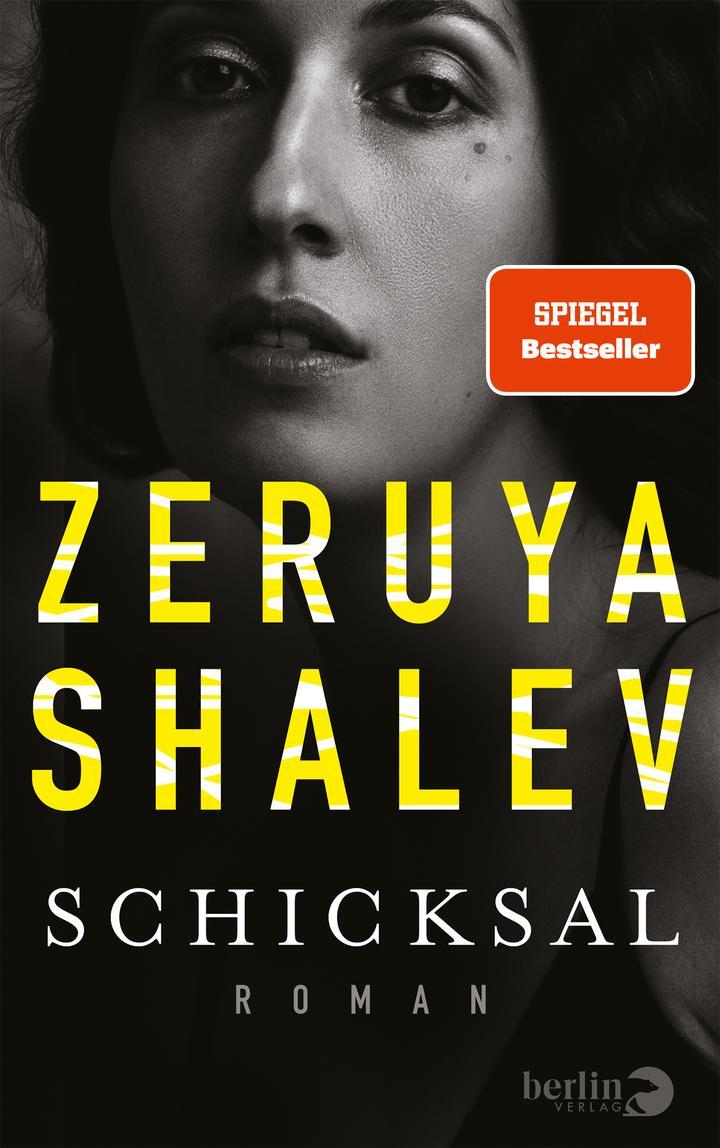 Pageturner September 2021 Zeruya Shalev – Schicksal