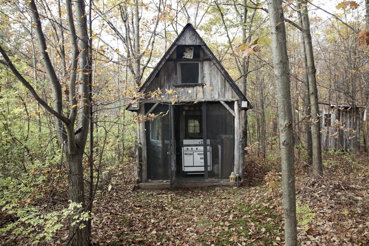 Cabin Porn 3
