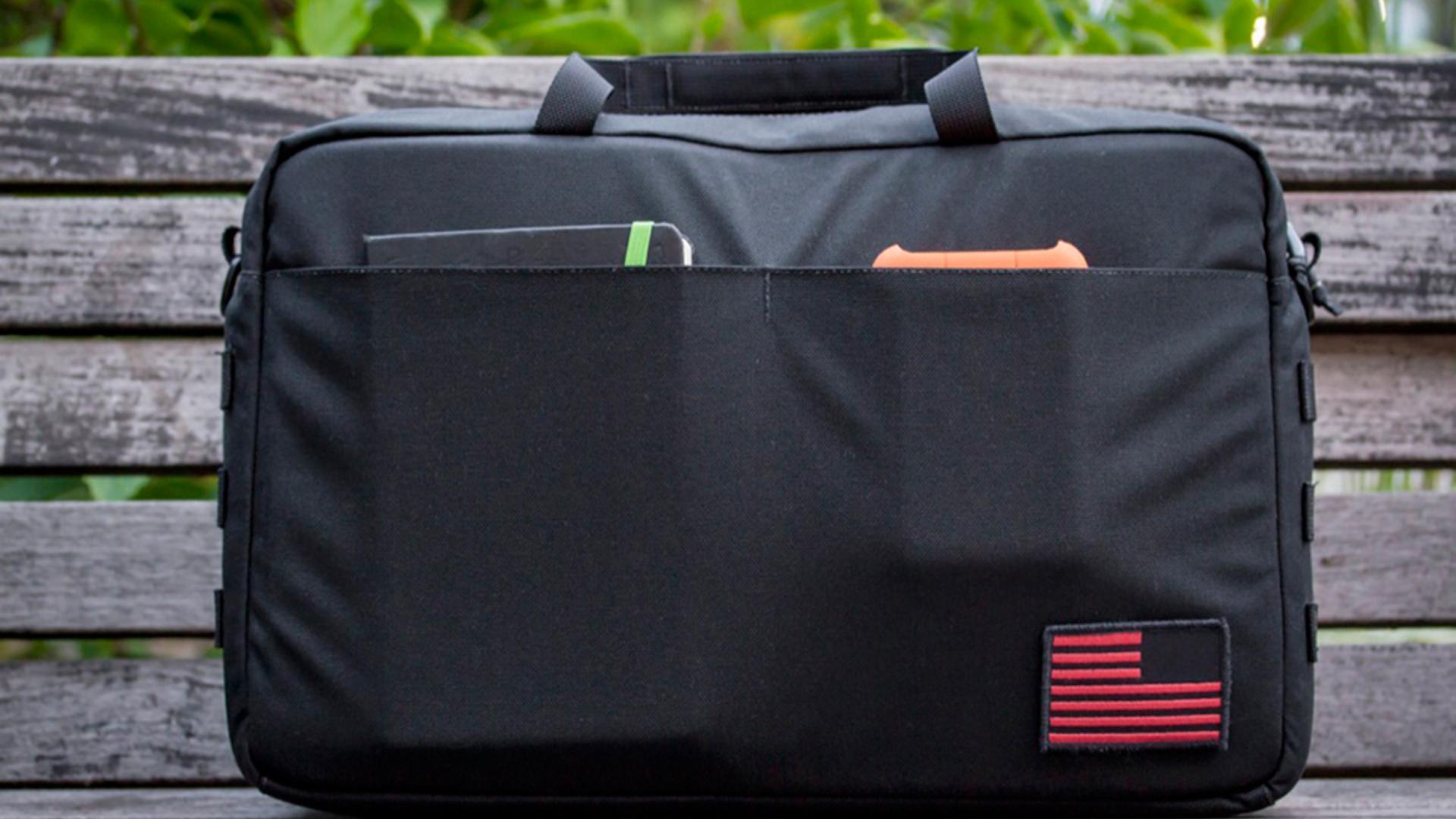 Goruck Bombproof Bag