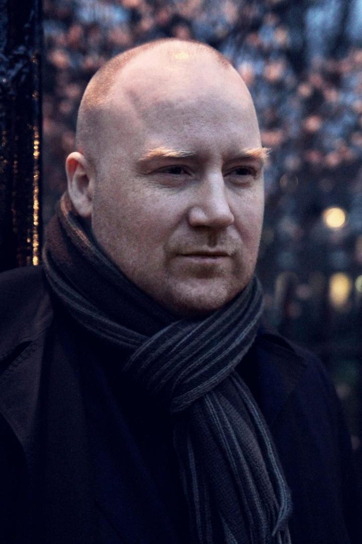 Johann Johannsson