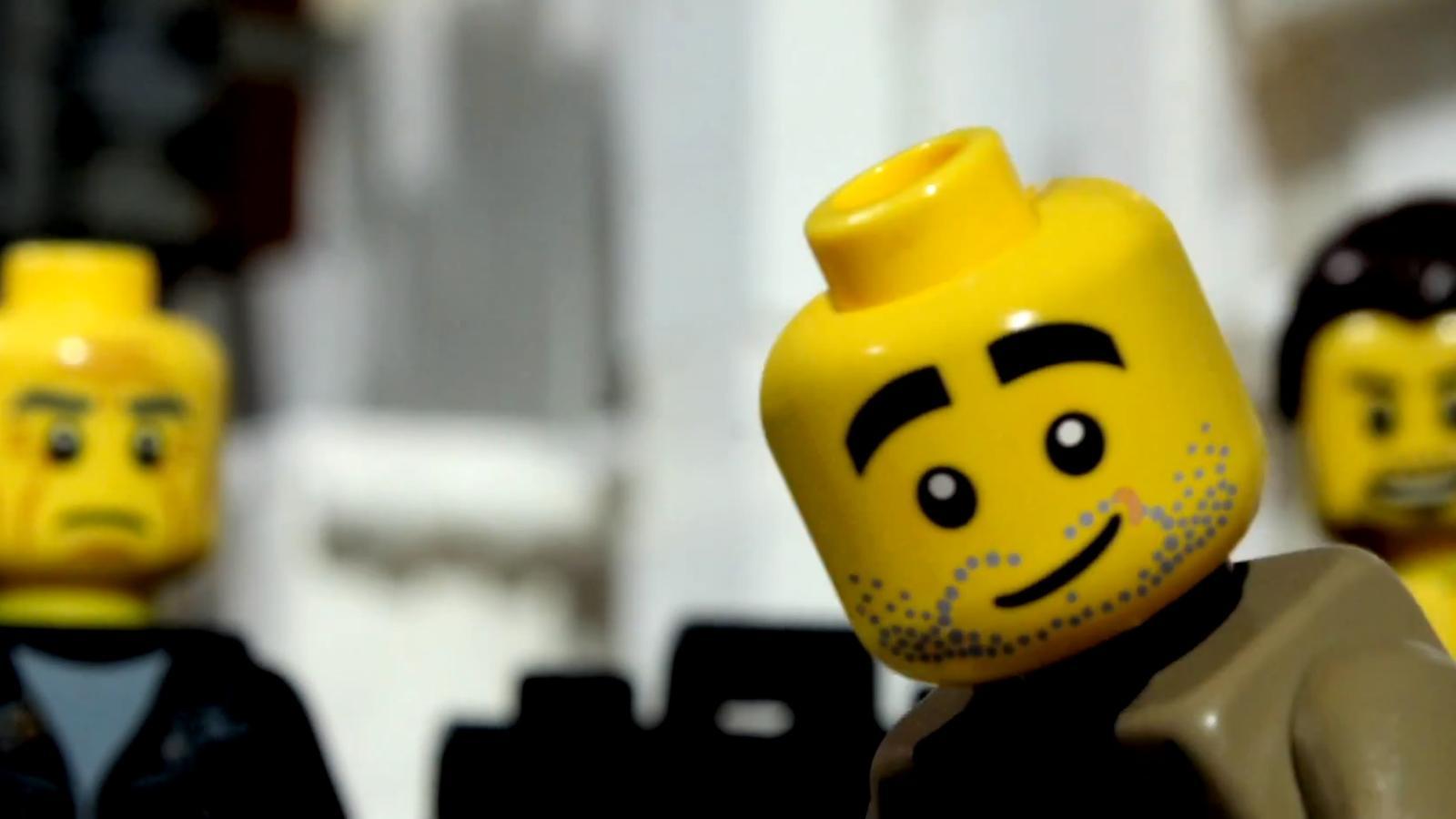 lego-Spot