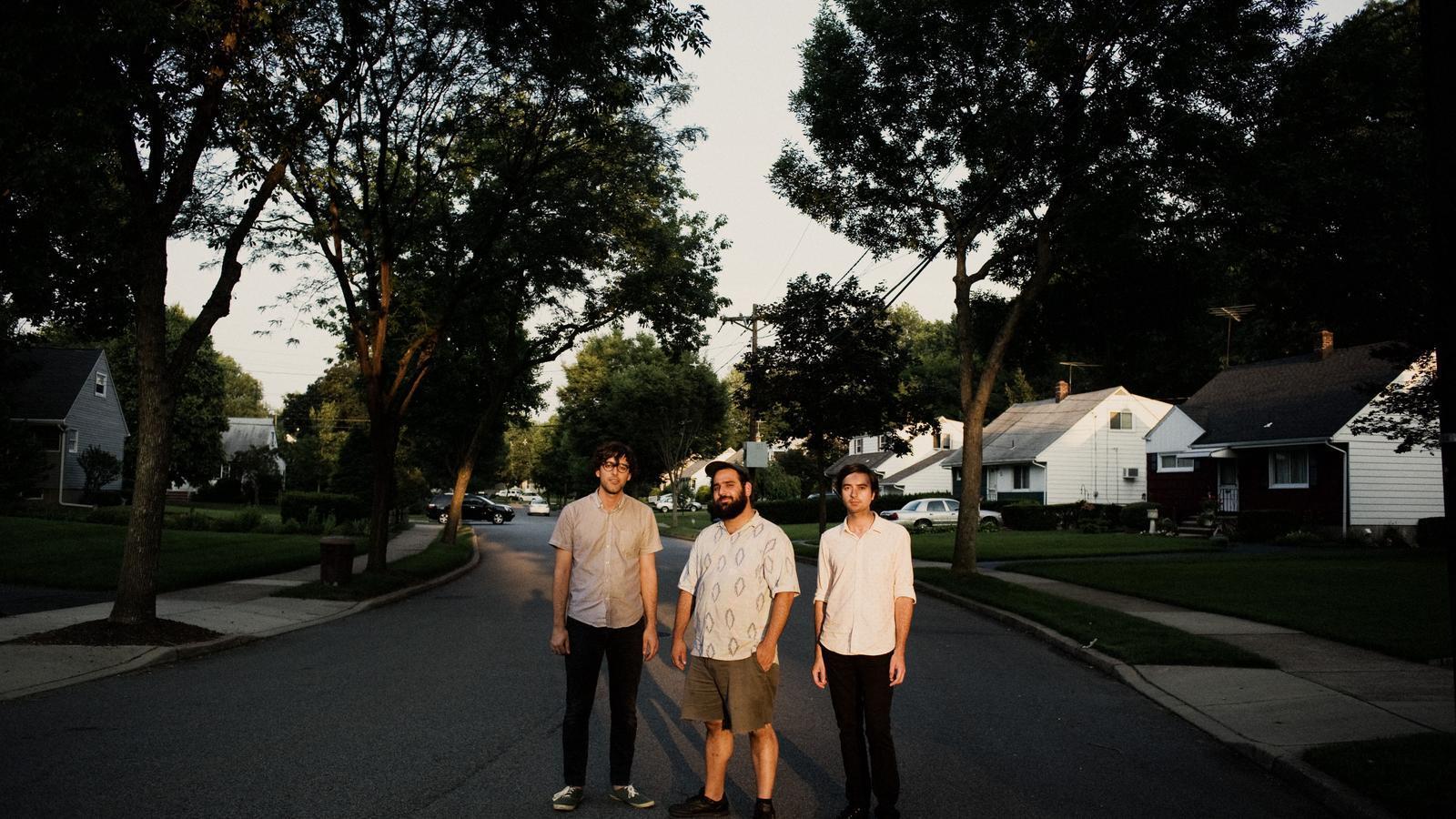 Real Estate Band