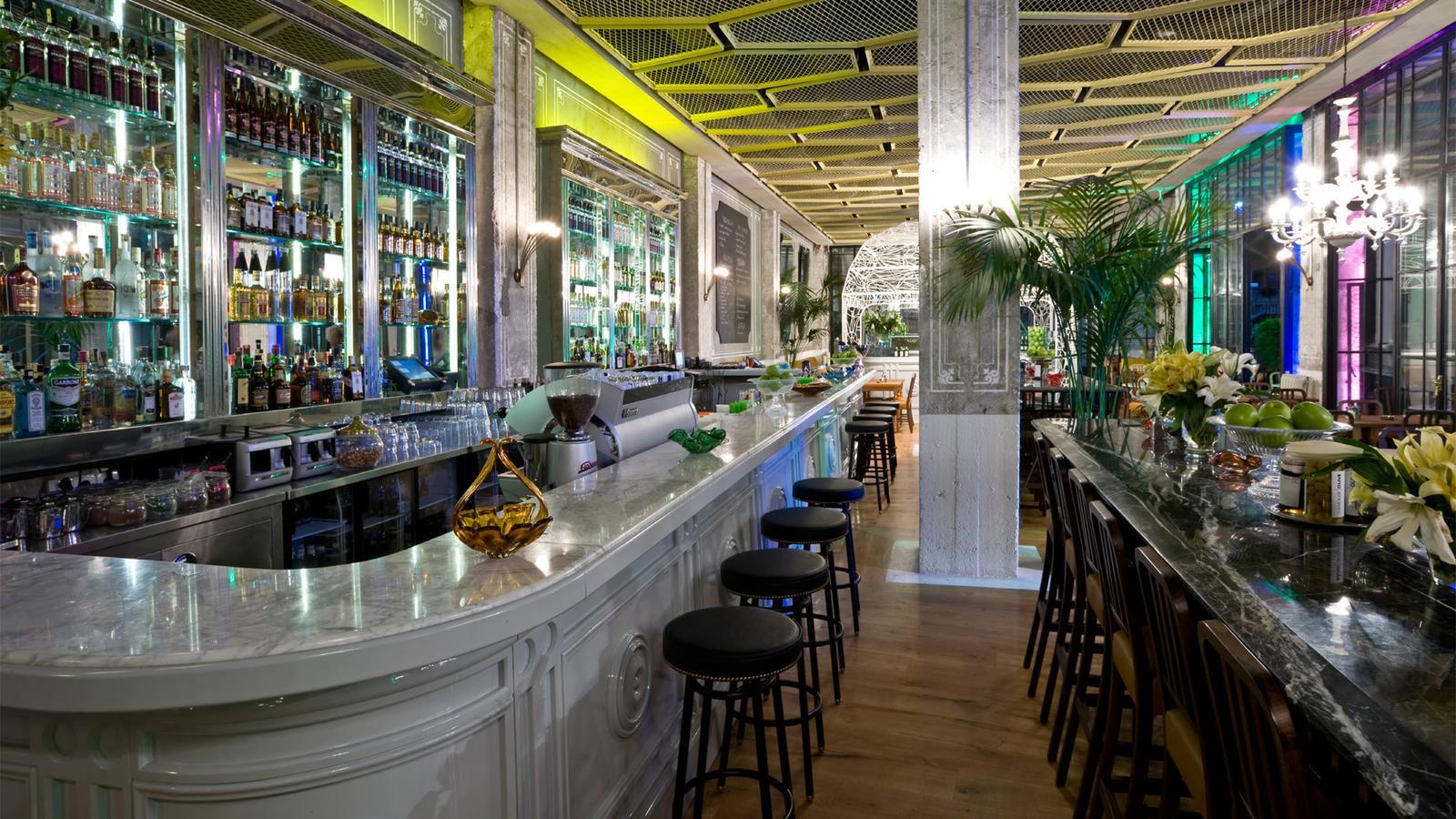 The House Café İstiklal